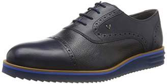 Martinelli Leather Sneakers Wesley 1208