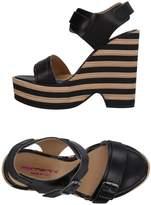 Fornarina Sandals - Item 11253313
