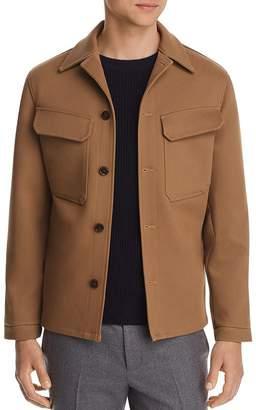 Michael Kors Bonded Overshirt Jacket - 100% Exclusive