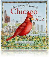 Ingram Publisher Journey Around Chicago From A To Z