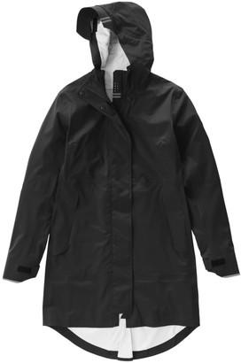 Canada Goose Salida Hooded Rain Jacket
