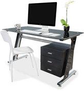 Thorpe BK Computer Desk, Quick Ship