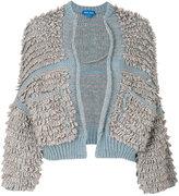 MiH Jeans Alice cardigan - women - Acrylic/Wool/Alpaca - S