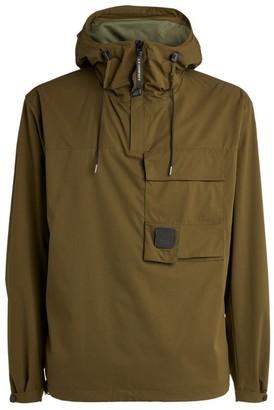 C.P. Company Pullover Utility Jacket