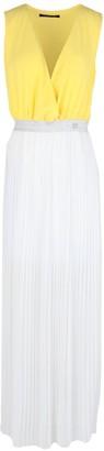 Fornarina Long dresses