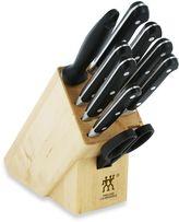 Zwilling J.A. Henckels Twin Professional S 10-Piece Knife Block Set