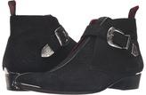 Jeffery West Monk Chukka Men's Shoes
