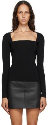 GAUGE81 Black Sion T-Shirt