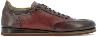 Fabi Lace-Up Sneakers