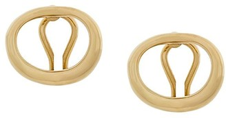 Charlotte Chesnais Naho clip-on earrings