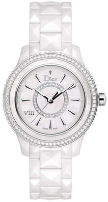 Christian Dior Women's Viii Diamond Watch