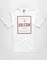 Volcom Moderelle Mens T-Shirt