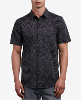 Volcom Men's Lo-Fi Button-Down Shirt