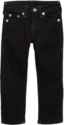 True Religion Geno Single End Jeans