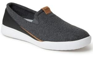 Dearfoams Supply Co. Men's Dylan Slippers Men's Shoes