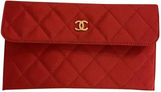 Chanel Red Other Purses, wallets & cases