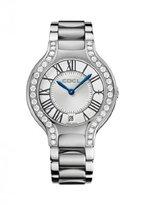 "Ebel Women's 1216071 ""Beluga"" Stainless Steel Watch"