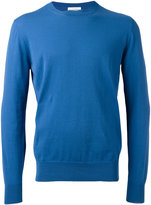 Ballantyne crew neck sweater - men - Cotton/Polyester - 48