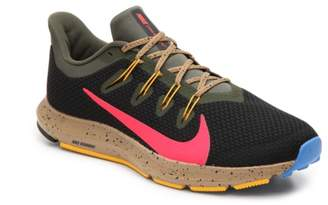 Nike Quest 2 Running Shoe - Men's