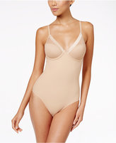 DKNY Firm Control All-In-One Mesh-Cup Bodysuit DK2023