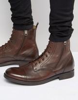 Diesel Kallien Boots