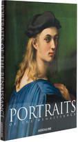 Assouline Portraits of the Renaissance