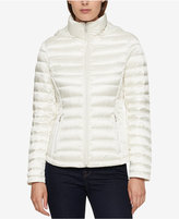 Tommy Hilfiger Packable Hooded Puffer Jacket, Created for Macy's
