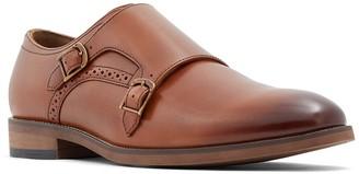 Aldo Amatu Double Monk Strap Shoe