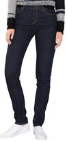 Esprit Slim Fit High Waist Jeans