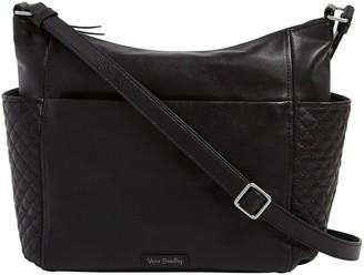 Vera Bradley Carryall Shoulder Bag