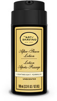 The Art of Shaving Lotion, Unscented, 100 mL