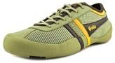 Gola Twister Men Canvas Green Fashion Sneakers.
