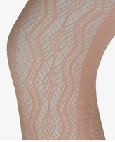 Forever 21 Fishnet Pattern Tights