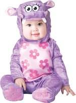 2b InCharacter - Baby Huggable Hippo Costume