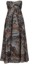 L'Agence 3/4 length dresses