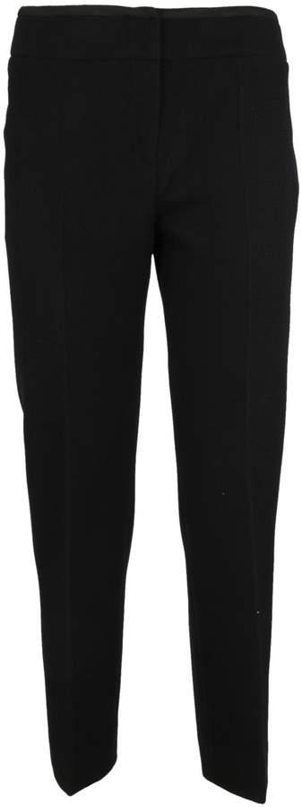 Armani Collezioni Skinny Trousers