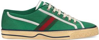 Gucci Men's Tennis 1977 sneaker