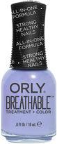 Orly Just Breathe Nail Polish - .6 oz.