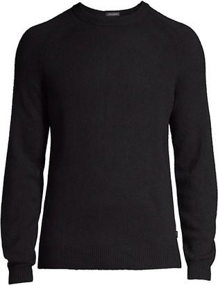 HUGO BOSS Banilo Cashmere Crew Sweater