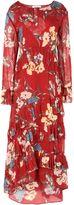 Dondup Knee-length dresses - Item 34755320