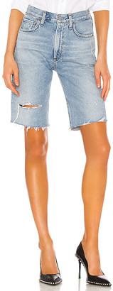 Citizens of Humanity Libby Relaxed Short. - size 24 (also