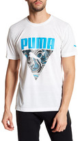 Puma Fill Graphic Tee