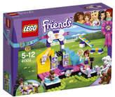 Lego Friends Puppy Championship
