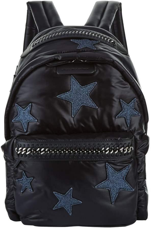 Stella McCartney Falabella Go Star Backpack