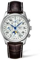 Longines Master Collection Chronograph Men's Watch L26734783 by