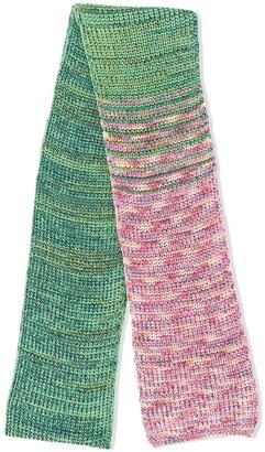 Missoni Marl Knit Scarf