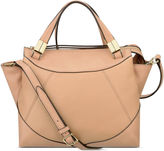 Nine West Nita Leather Crossbody Bag