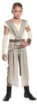 Star Wars Rey Girls Classic Costume