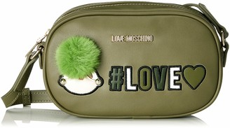 Love Moschino Borsa Pu Womens Shoulder Bag