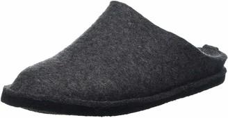 Haflinger Women's Flair Smily Open Back Slippers